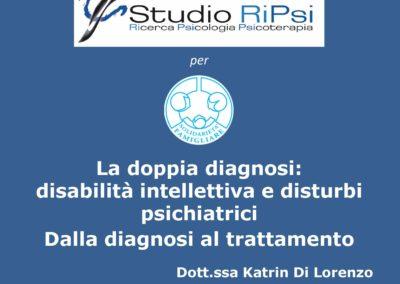 Doppia diagnosi