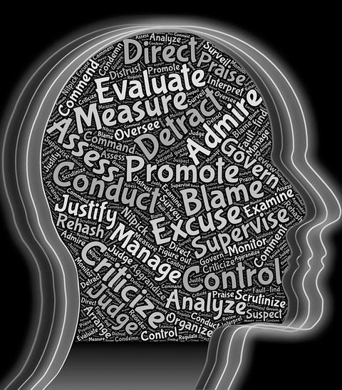 Psicologia Giuridica: NEUROPSICOLOGIA FORENSE