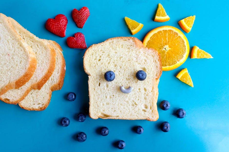 Bambini e disturbi alimentari: la primissima infanzia