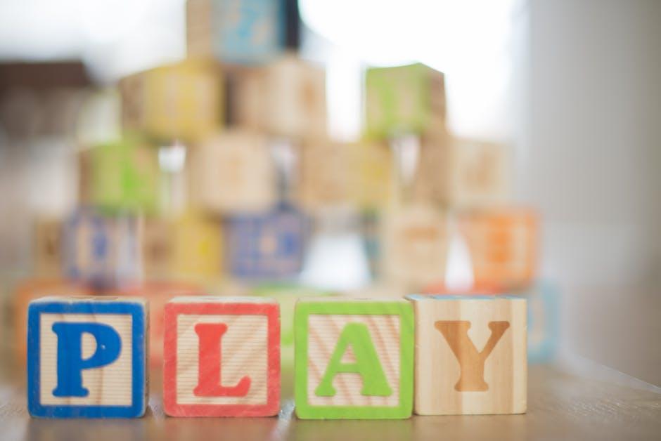 Come scegliere il gioco per i bambini