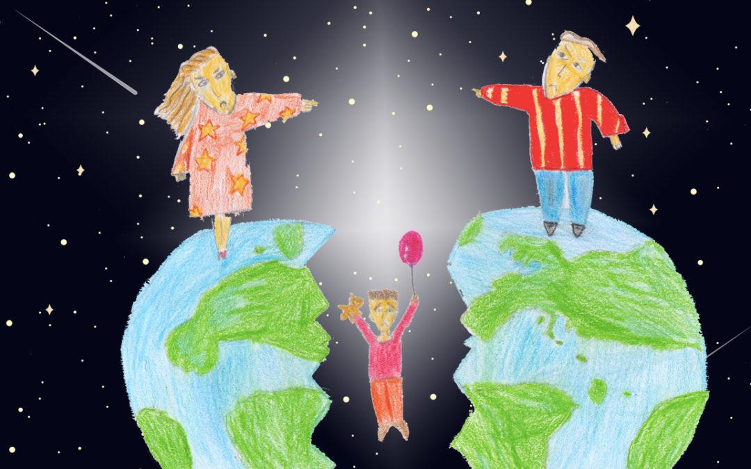 Quando i genitori si separano: come aiutare i bambini