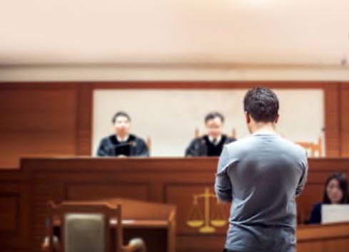 Webinar in diretta: PSICOLOGIA GIURIDICA. Contesto penale e ambiti di intervento.
