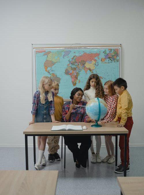 La ricchezza del contesto scolastico: disabilità, multiculturalità, DSA e BES, il gruppo classe.