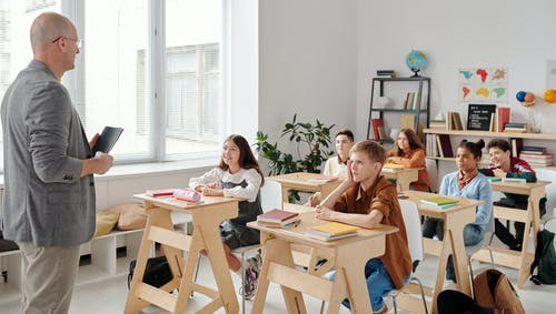 I progetti, la formazione, l'orientamento scolastico e professionale. Gli interventi dello psicologo nei diversi ordini scolastici.